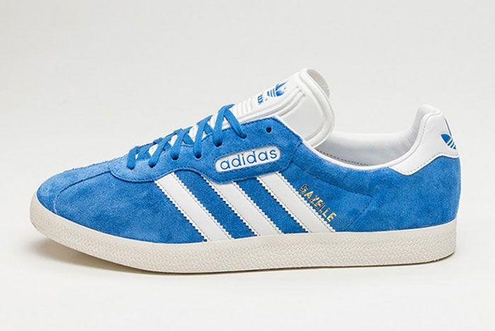 Adidas Gazelle Super 1