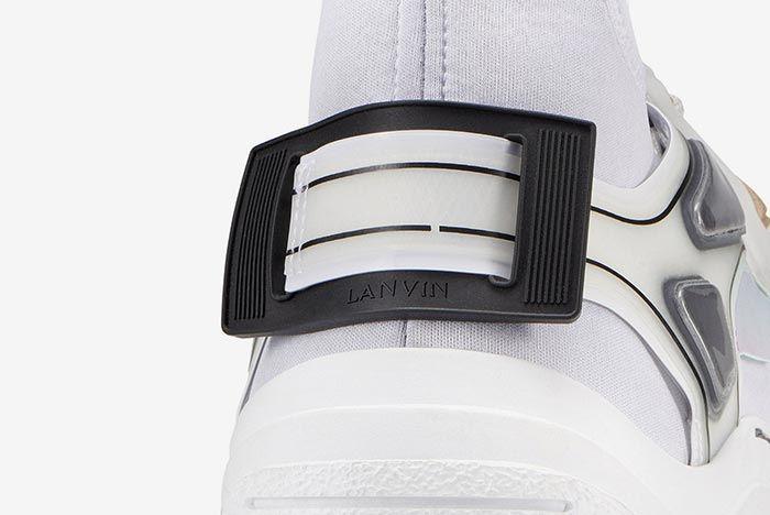 Lanvin Diving Sneaker Release Date 1