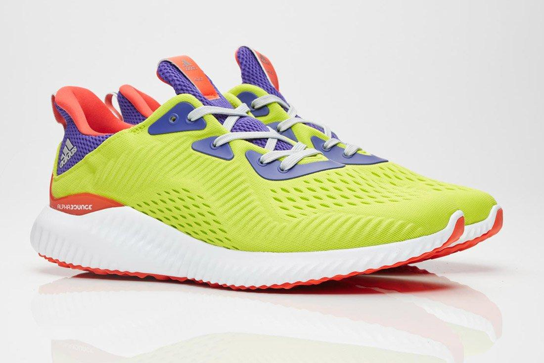 Kolor Adidas Alphabounce 6