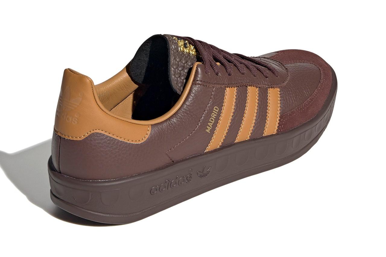 adidas Madrid FX5629