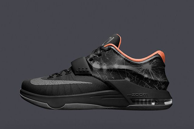 Nike Kd7 On Nikei D 4
