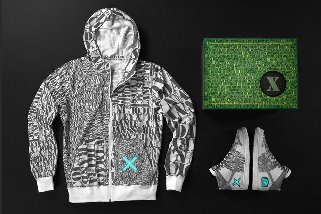 Doernbecher Nike 10Th Anniversary Dunk 2