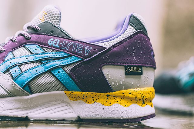 Asics Tiger Gel Lyte V Gore Tex August Delivery4