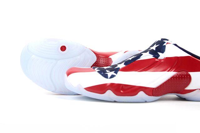 Nike Solo Slide Qs Usa 2