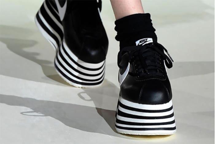 Cdg Nike Cortez Sneaker Freaker 1