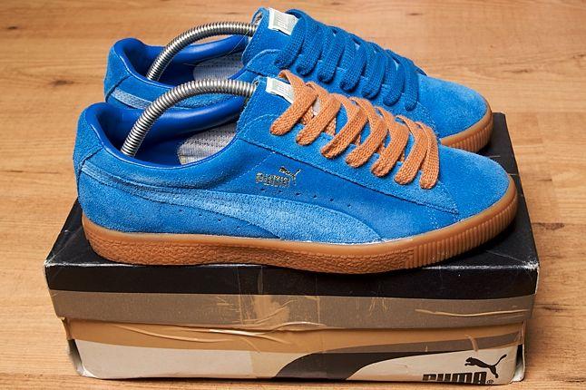 Puma Clyde Forever Fresh 27 1