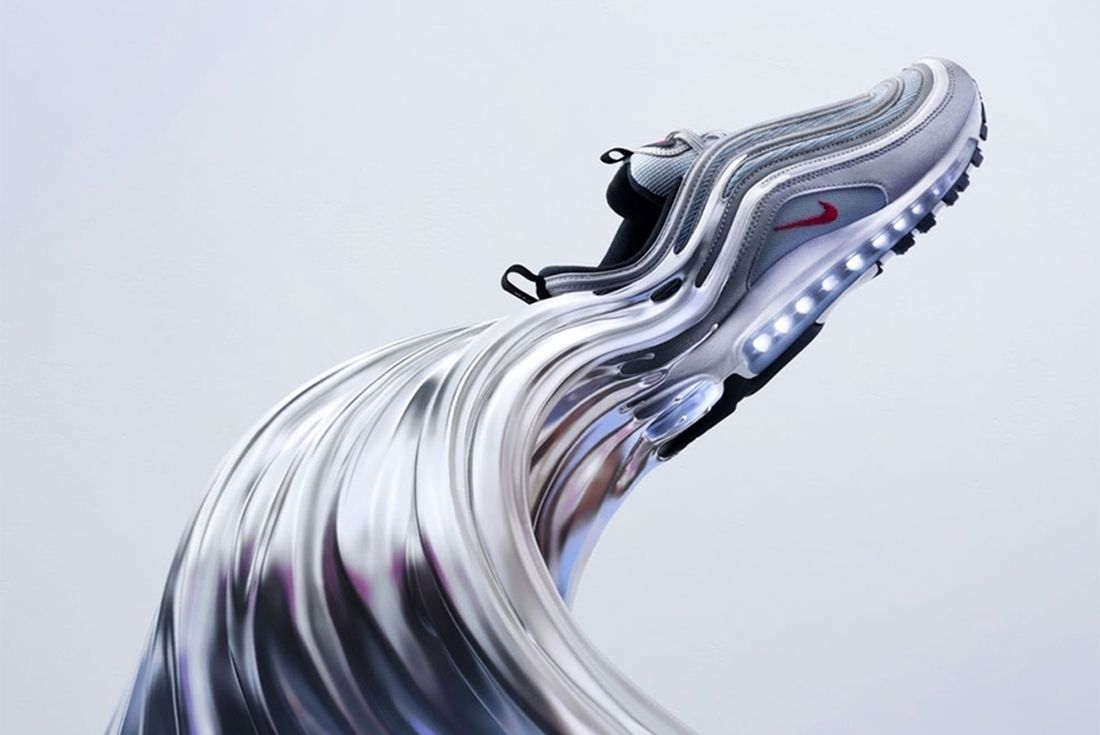 Nike Air Max 97 Silver Bullet Restock2