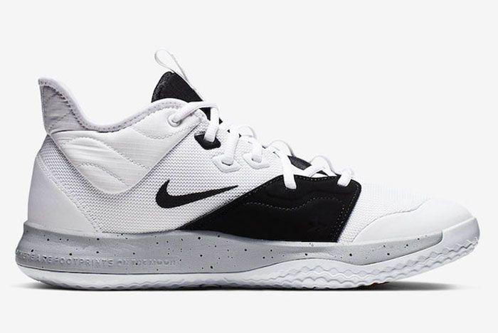 Nike Pg3 Moon Landing Right