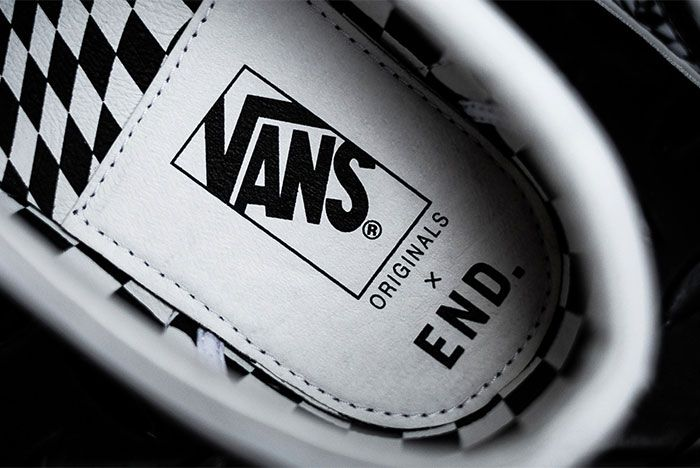 End X Vans Sneaker Freaker6