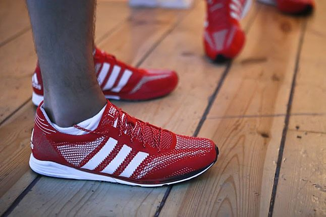 Adidas Primeknit London Launch 23 1
