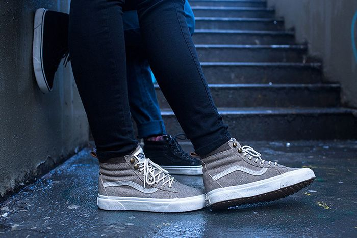 Vans Mte Collection Holiday 20152