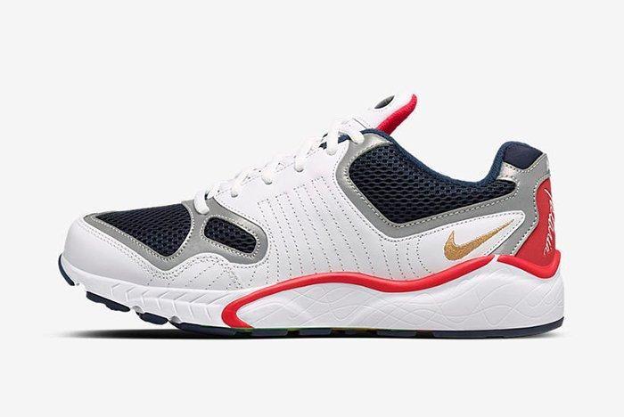 Nike Air Zoom Talaria Olympic11