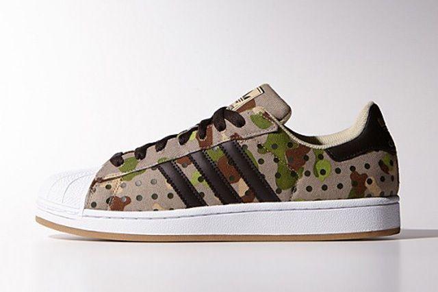 Adidas Superstar Dot Camo Pack 3