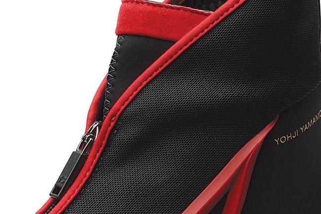 Adidas Y3 Nomad Racer 4 1
