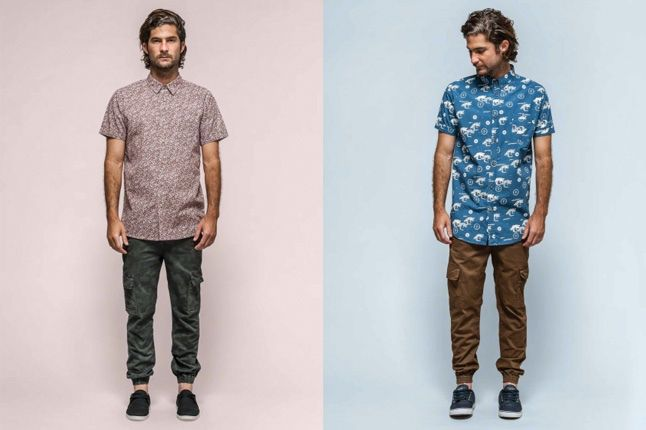 Globe Summer 13 Lookbook 7 1