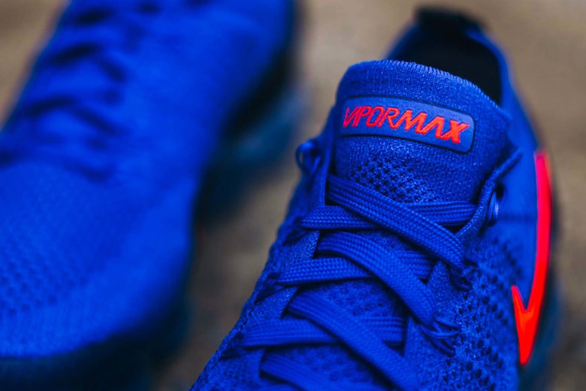 Nike Knicks Vapormax 2 002 Sneaker Freaker