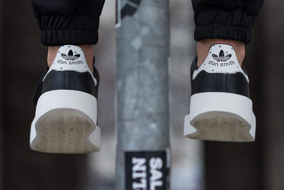 Adidas Stan Smith Bold Pack 2