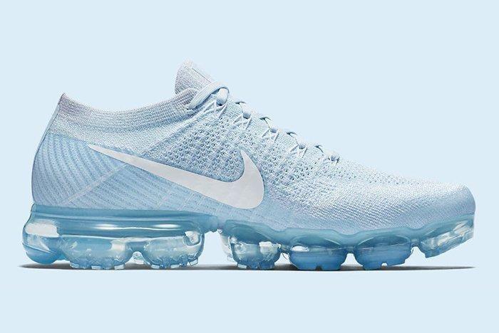 Nike Air Vapor Max Glacier Blue7