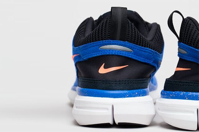 Nike Free Og Cobalt Mango 4