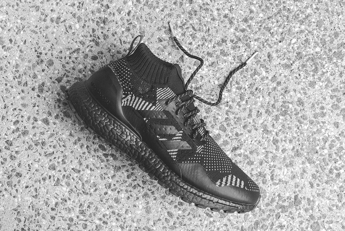 Kith X Nonnative X Adidas Buy Sneaker Freaker 9