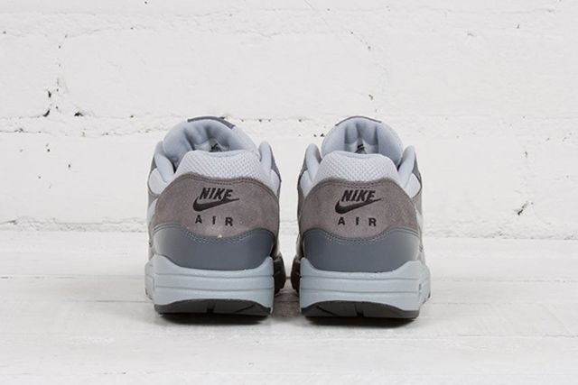 Nike Air Max 1 Grey 4