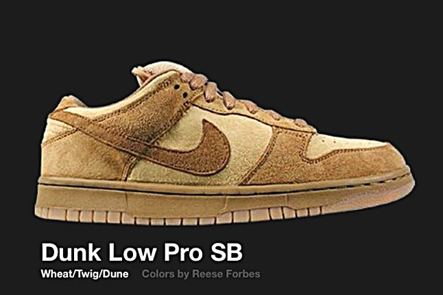 Nike Dunk Sb Low Reese Forbes 2002 2