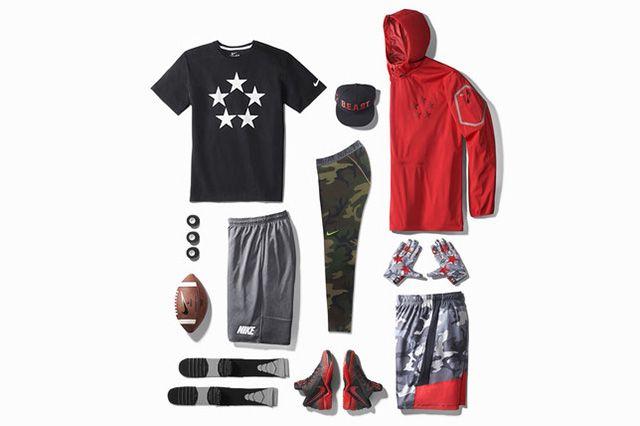Nike Zoom Field General 2
