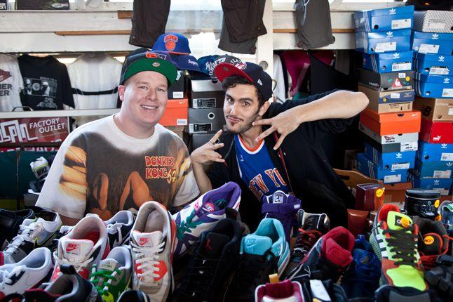 Sneaker Freaker Swapmeet 2011 115 1
