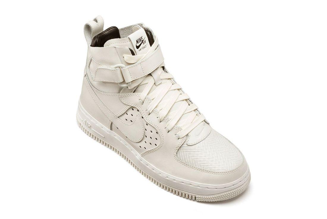 Rochambeau X Nike Lab Air Force 1 Hi Cmft 12