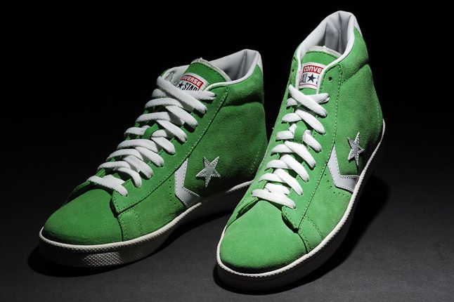 Converse Pro Leather 2012 1 1
