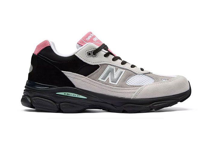 New Balance 991 9 Summer Nine