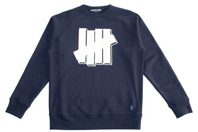 Undefeated Sweater 1 1