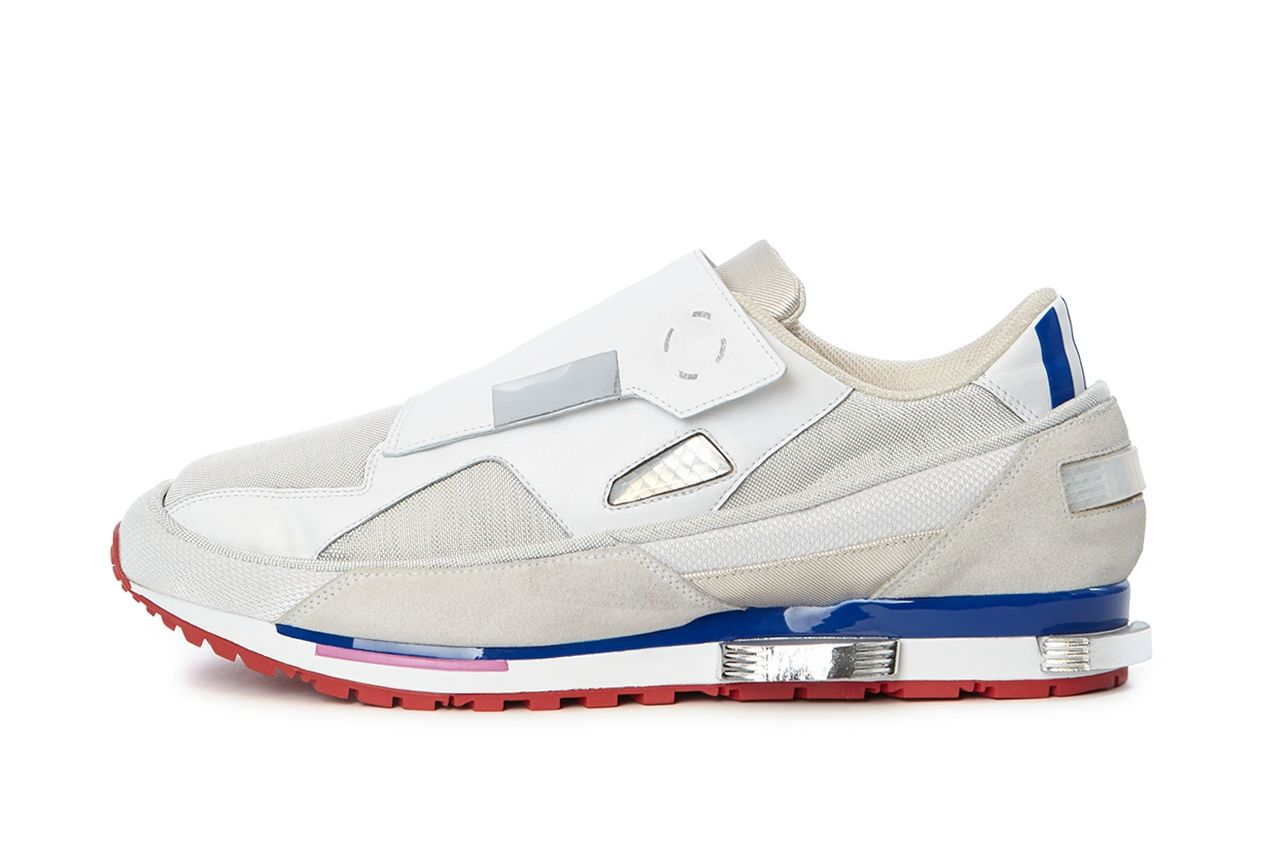 Raf Simons For Adidas 2014 Spring Summer Collection 5