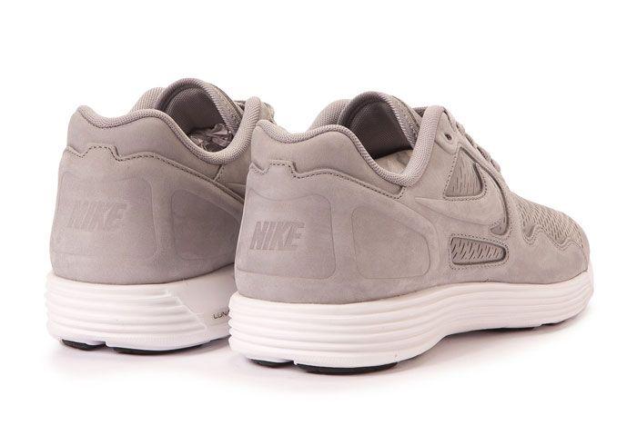 Nike Lunar Flow Laser Premium Medium Grey 3
