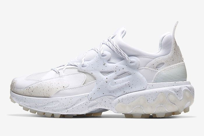 Undercover Nike React Presto Lateral Side Shot