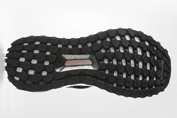 Adidas Ultra Boost X Atr Mystery Ruby 4