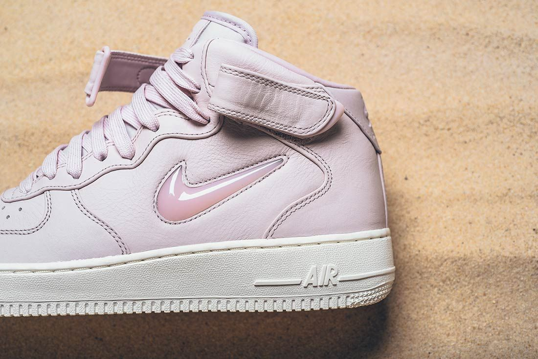 Nike Air Force 1 Mid Jewel Pack 3