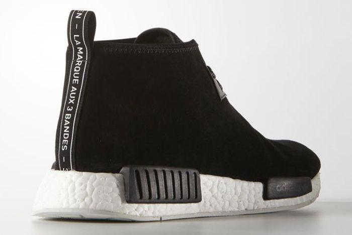 Adidas Nmd Chukka Boot 3