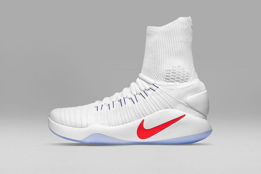 Nike Recap Hyperdunk 1