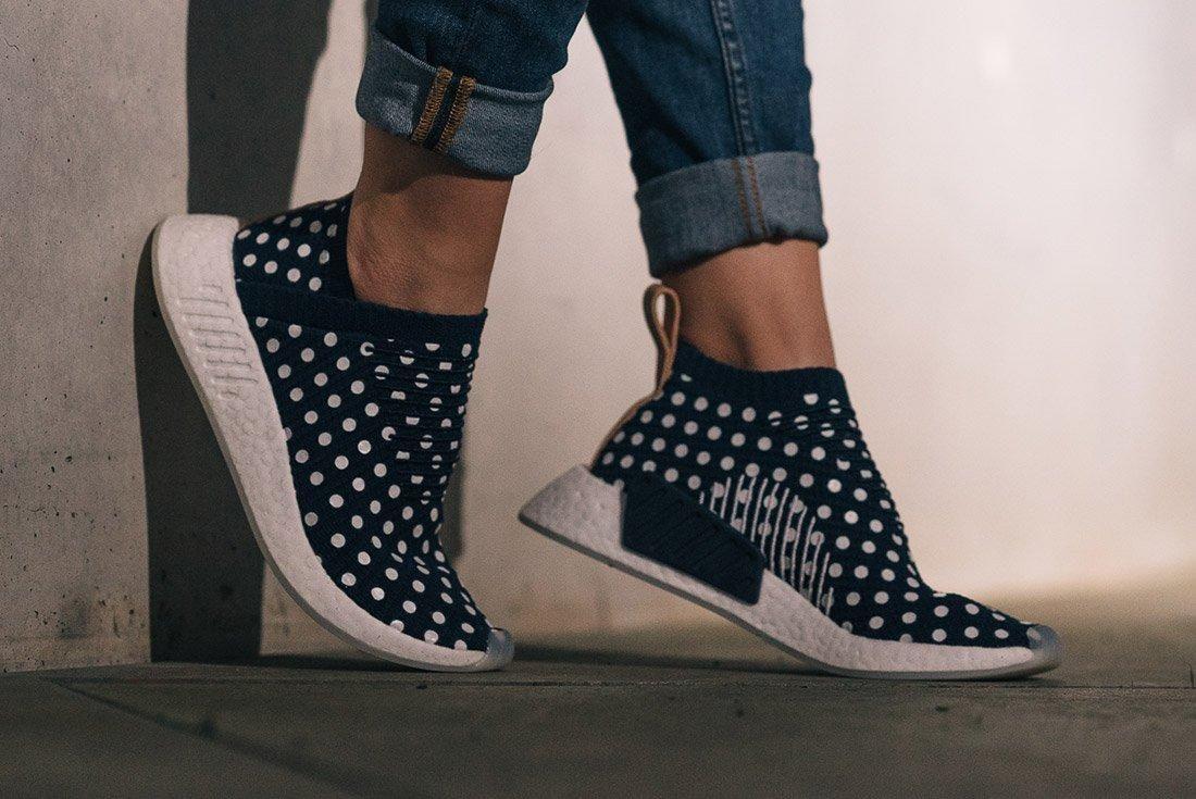 Adidas Nmd Cs2 Ronin Womens 3