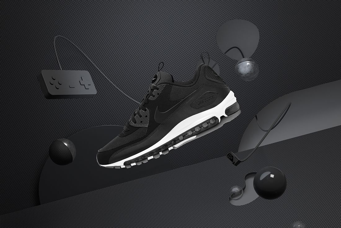 Vote For Your Favourite Air Max – Introducing The Revolution Airs10