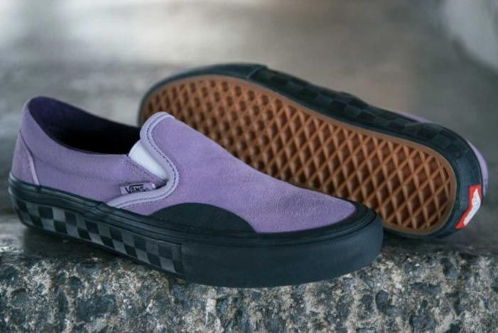 Vans Lizzie Armanto Slip On