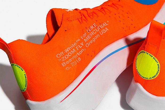 Offwhite Zoom Fly Sneakerfreaker13