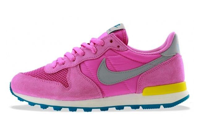 Nike Womens Air Pegasus Pink