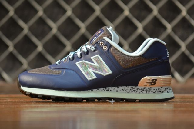 New Balance 574 Limited Edition Atmosphere Pack 9
