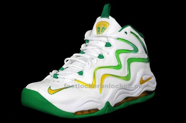 Nike Air Max Pippen Supersonics 09 1