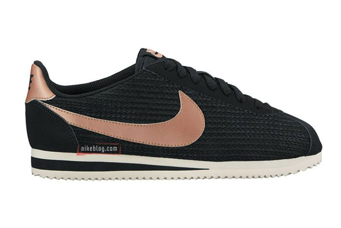 Nike Cortez Leather Luxe 2
