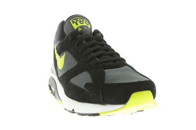 Nike Air Max 180 Black Venom 2