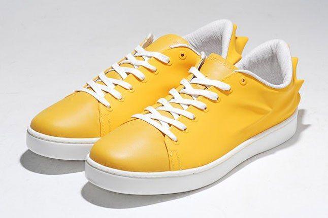 Puma Hussein Chalayan Sneaker 1