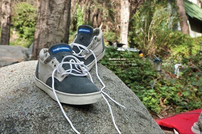 The Hundreds Footwear Spring 2012 08 1